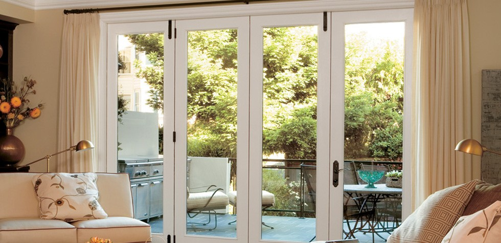 When Your Doors Are Closed Off To The Elements, Your View Is Perfect  Overlooking The View From The Best Rooms In The Home.Checkout Bi Fold Doors  For More ...